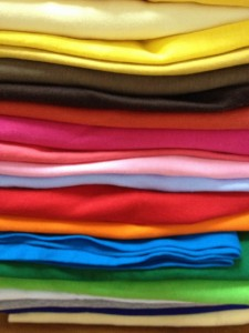 7.Textiles