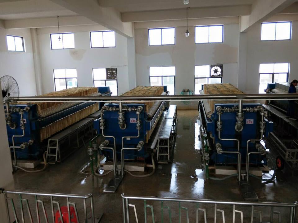 Factory iKnowzyme | Reach Biotechnology