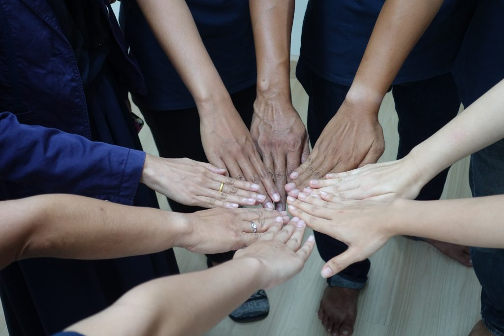 Team iKnowzyme | Reach Biotechnology